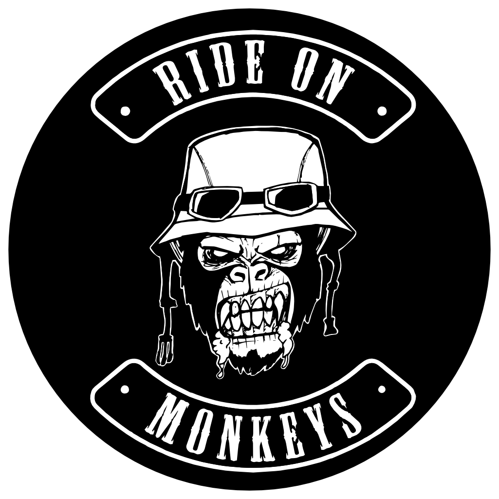 Ride On Monkeys